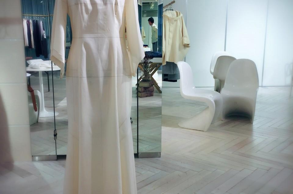 『ドレス制作』〜 仮縫い編〜