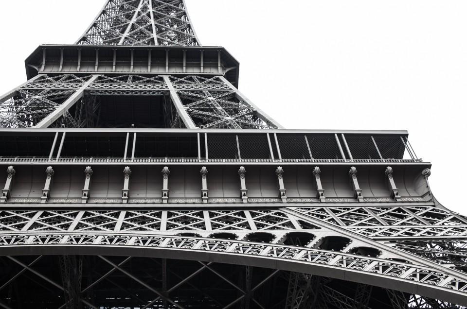ヨーロッパ旅 Paris編 vol.1